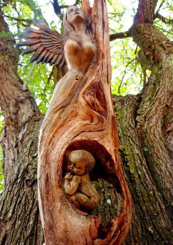 DebraBernier_Carving